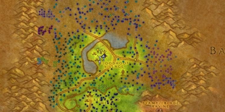 WoW: Classic Codex - Die Axt im Aufgaben-Dschungel