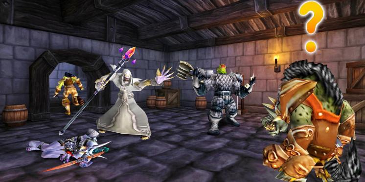 WoW: Hotfixes vom 27. Oktober passen Erfahrung in Dungeons an (1)