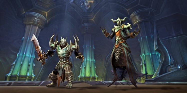 WoW Shadowlands: Torghast-Events endlich in der Beta angekommen (1)
