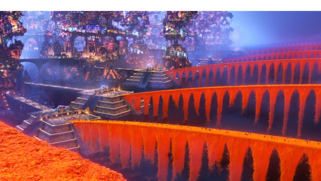 Warcraft Kino