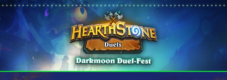 Das Duell-Fest startet am 24.11.