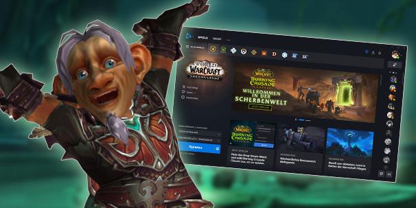 Blizzard macht Battle.net-Freundeslisten regionsübergreifend