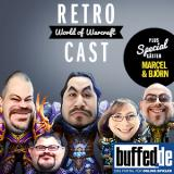 buffedCast 400: Retro-Special zu World of Warcraft