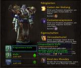 World of Warcraft: Add-ons für die Garnison