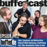 buffedCast 432: WoW, Destiny, World of Warships, Hearthstone, Wildstar und mehr