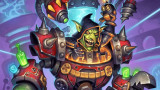 Vier neue Legendarys, vier unspielbare Karten gegen Krieger