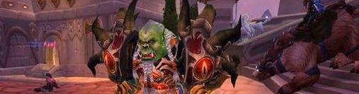 Wow Guide Der Hexenmeister In Wow Cataclysm Damonologie Im Schlachtzug