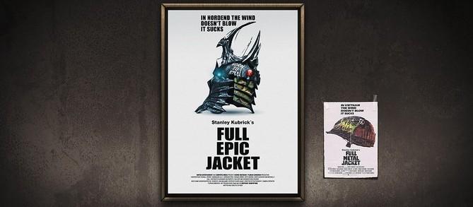 WoW: Von Kung Fu Pala bis Full Epic Jacket - WoW-Filmplakate als ...