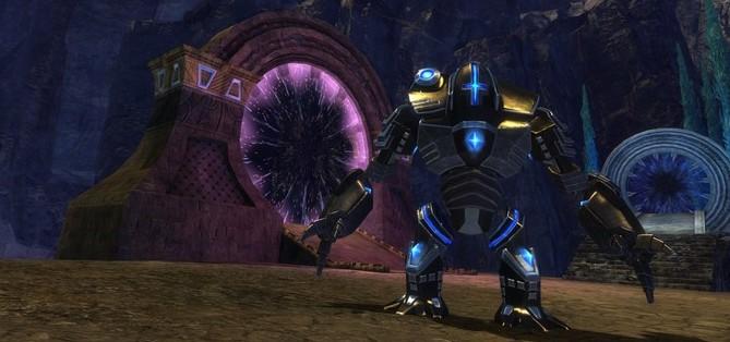 Guild Wars 2: Charaktererstellung, Kampfsystem und Handwerk ...