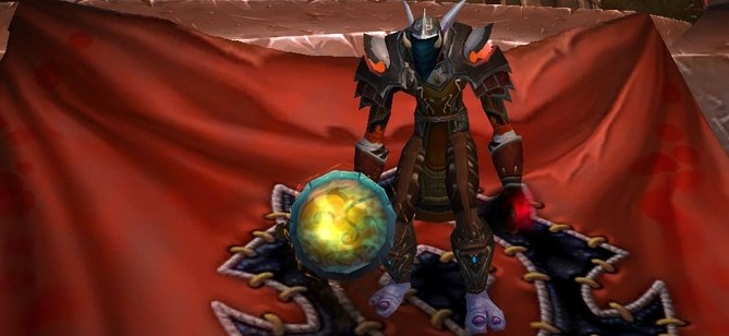 Wow Transmogrifikations Sets Der Buffed Leser Leder Sets