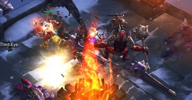 Diablo 3: Mehrere tausend Spieler-Accounts gebannt - Blizzard